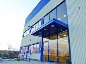 Kannegiesser Building