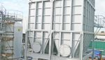 Spirac Steel Sewage Treatment Silo